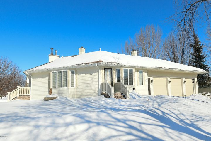 2797 36TH ST Street, GRAND FORKS, ND 58201