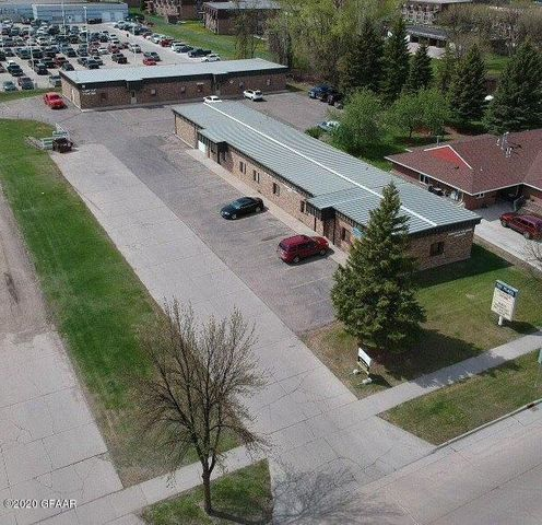 1521 24TH Avenue S, GRAND FORKS, ND 58201
