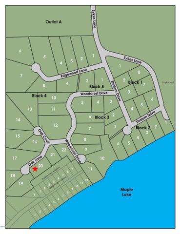 L20, B4 OAK CT SE, MENTOR, MN 56736