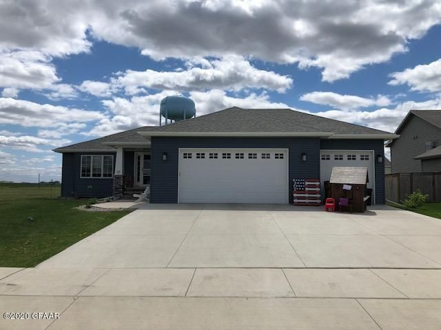 22 RIVERVIEW Lane SE, EAST GRAND FORKS, MN 56721