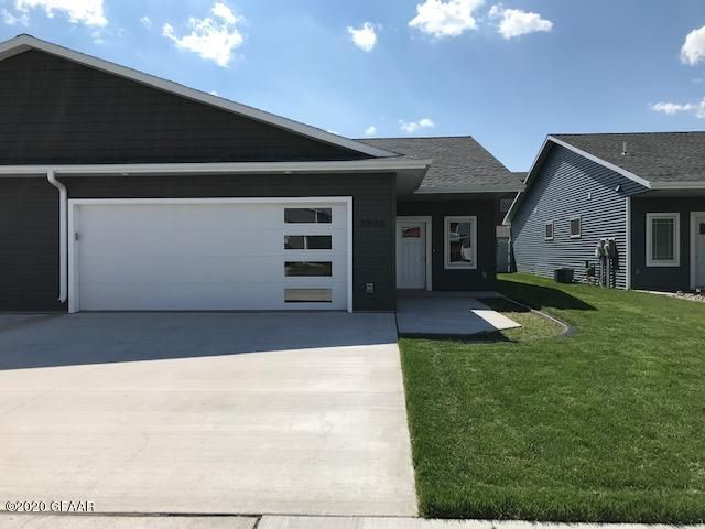 3916 35TH Street S, GRAND FORKS, ND 58201