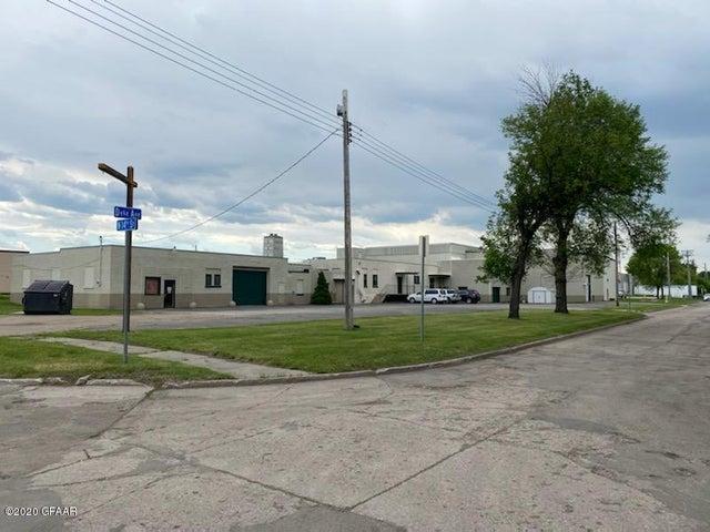 1401 DYKE Avenue, GRAND FORKS, ND 58203