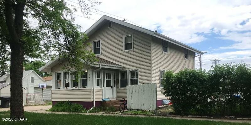 412 5TH Avenue S, GRAND FORKS, ND 58201