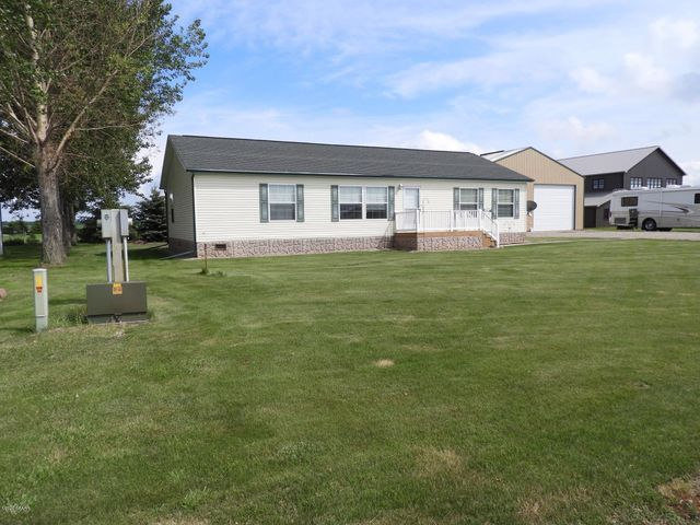 1106 PRAIRIEWOOD LANE, WARWICK, ND 58381