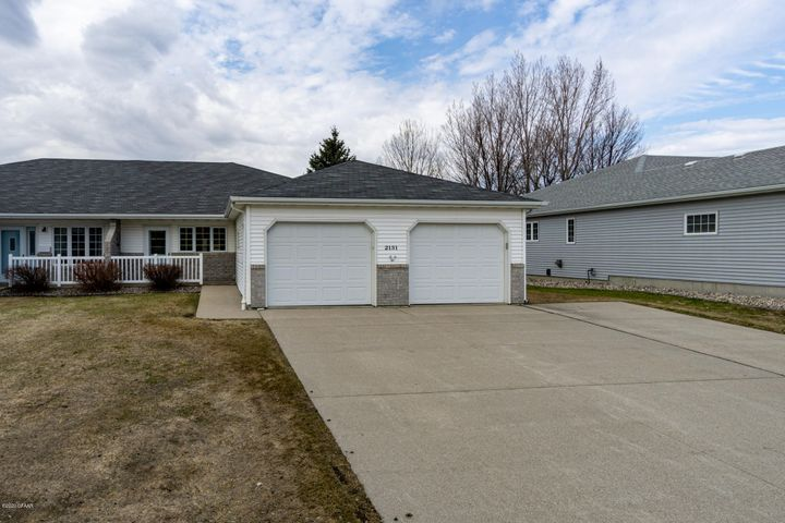 2131 12TH AVE NW, EAST GRAND FORKS, MN 56721