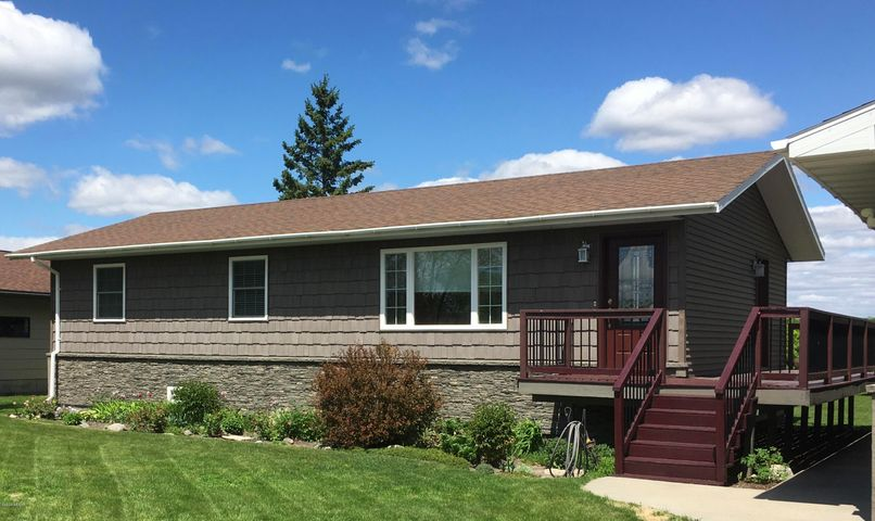 307 6TH Street, ARGYLE, MN 56713