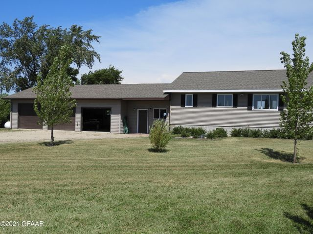 2507 PRAIRIEWOOD LANE, WARWICK, ND 58381