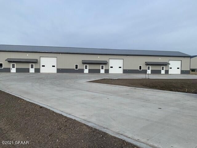 716 46TH STREET UNIT H, GRAND FORKS, ND 58201