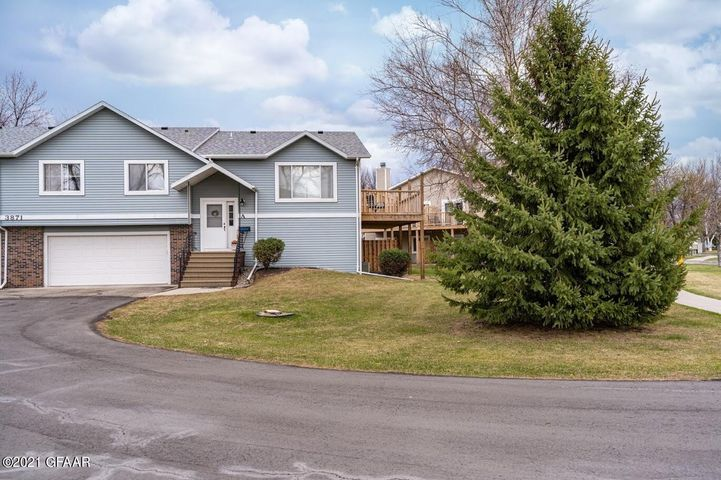 3871 11TH Street S, UNIT A, GRAND FORKS, ND 58201