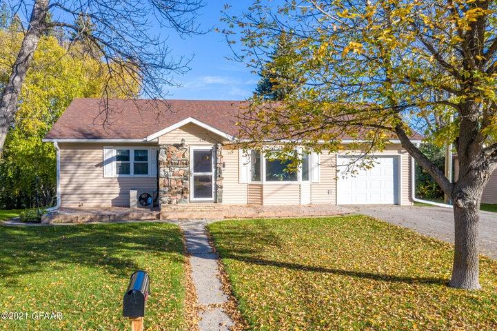 437 RUSSELL STREET, Crookston, MN 56716