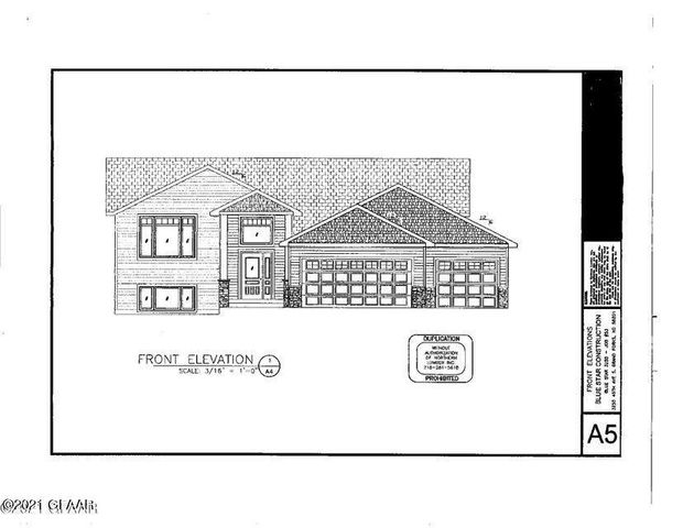 3255 45TH Avenue S, Grand Forks, ND 58201