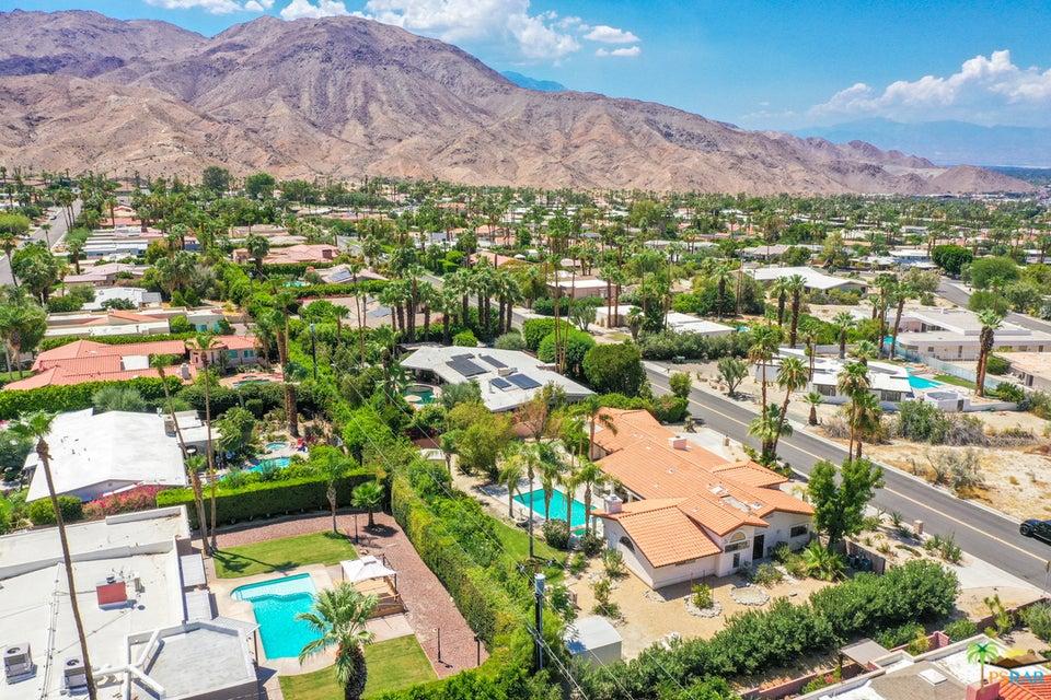 73189 GRAPEVINE Street #  Palm Desert CA 92260