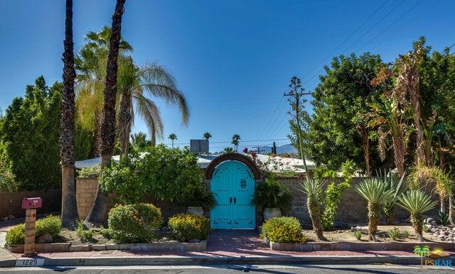 1225 E BUENA VISTA Drive, Palm Springs, CA 92262