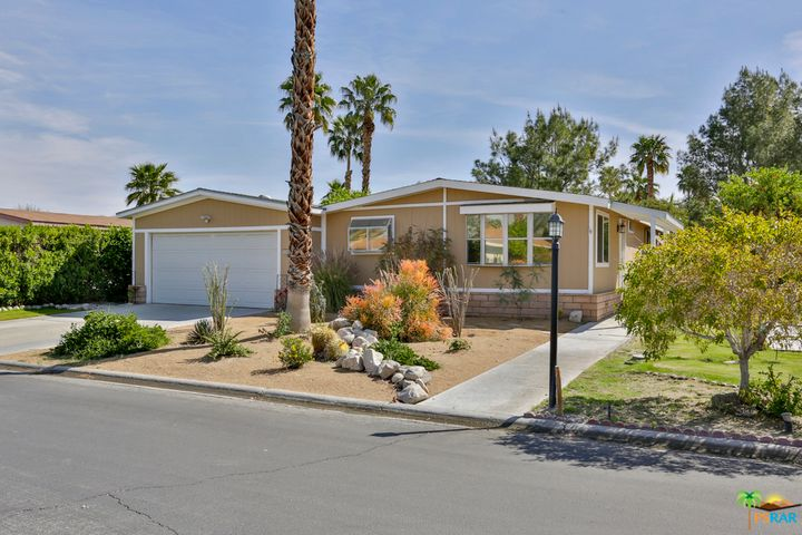 1040 VIA GRANDE, Cathedral City, CA 92234