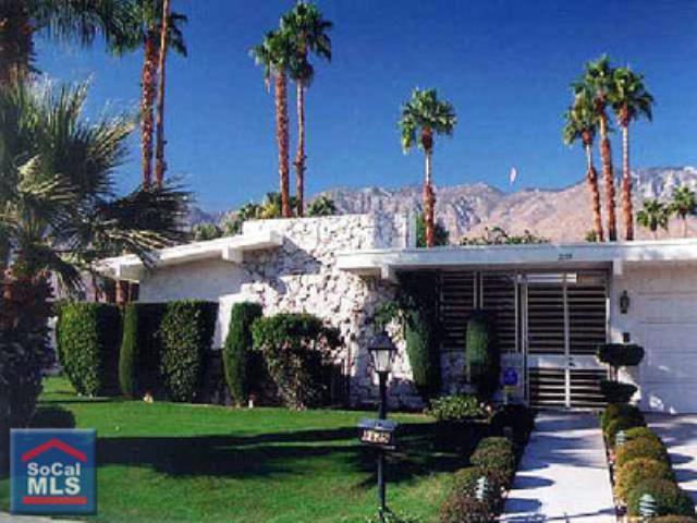 2139 S Toledo, Palm Springs, CA 92264