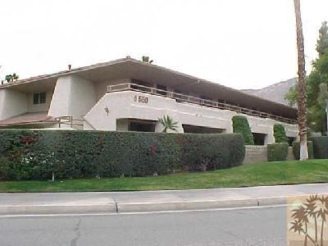 550 N Villa, 211, Palm Springs, CA 92262