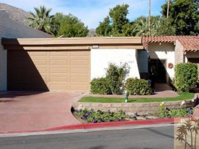1367 Verano, Palm Springs, CA 92264