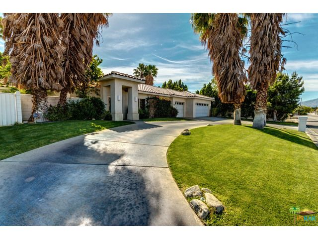 2060 N MAGNOLIA Road, Palm Springs, CA 92262