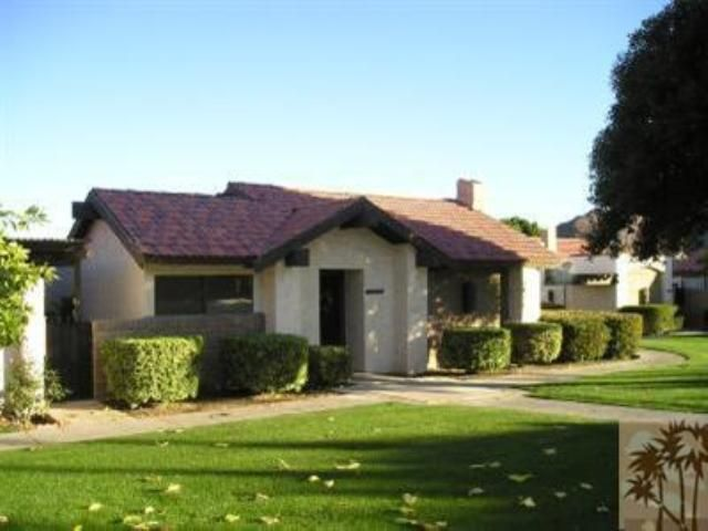2356 S Linden Way, B, Palm Springs, CA 92264