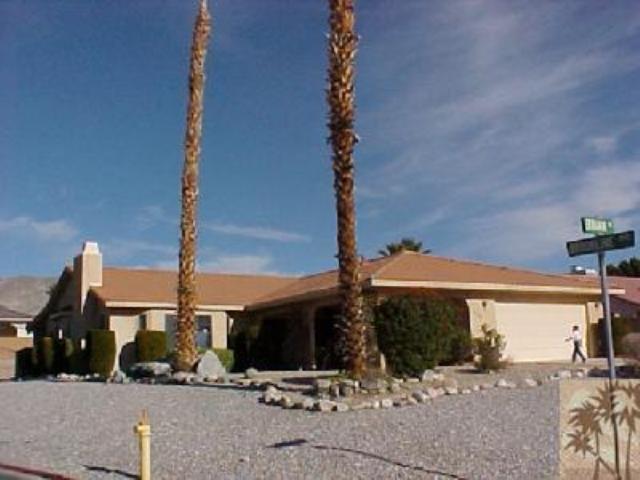 9380 Ekwanok, Desert Hot Springs, CA 92240