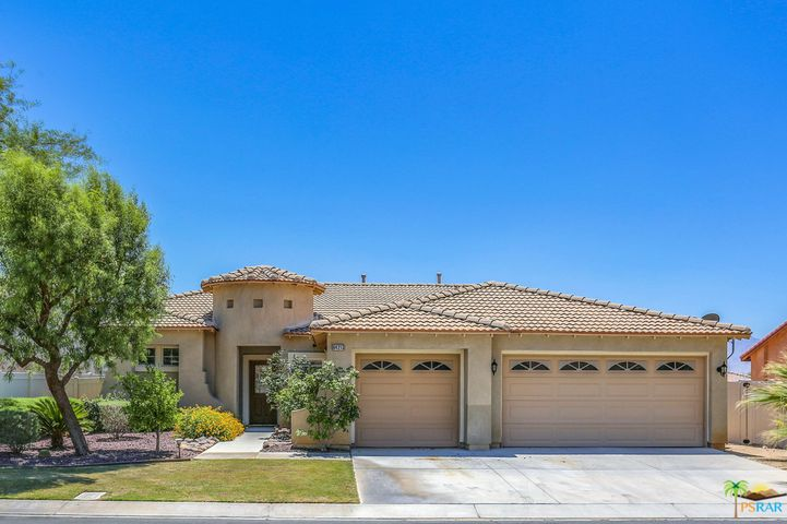 64213 APPALACHIAN Street, Desert Hot Springs, CA 92240