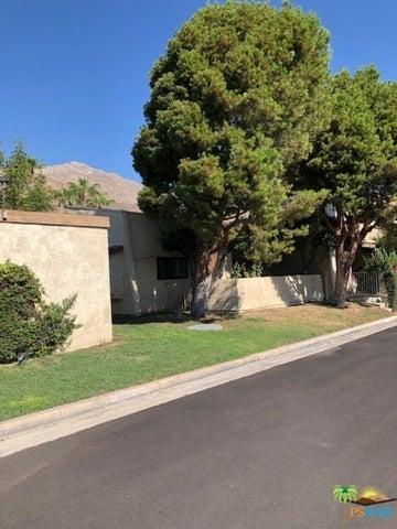 340 E SAN JOSE Road, 97, Palm Springs, CA 92264