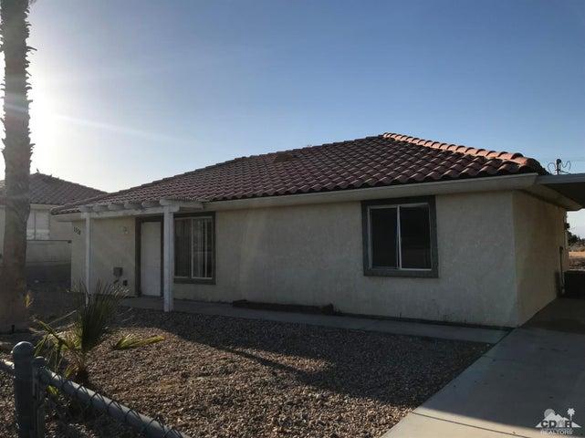1378 Carpenteria, Thermal, CA 92274