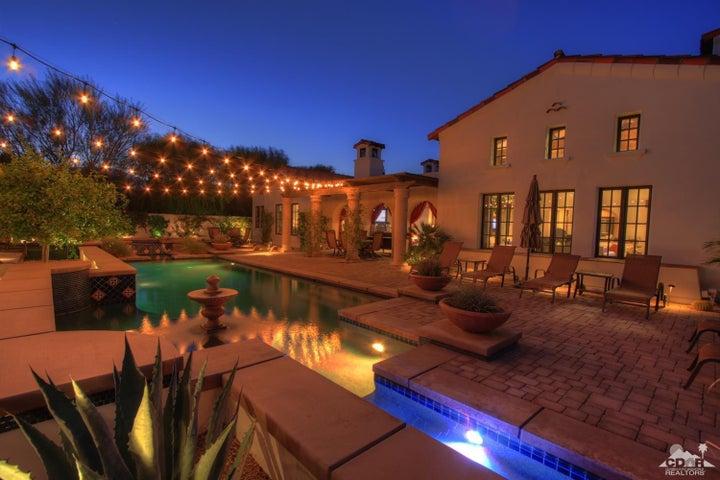17 Cassis Circle, Rancho Mirage, CA 92270