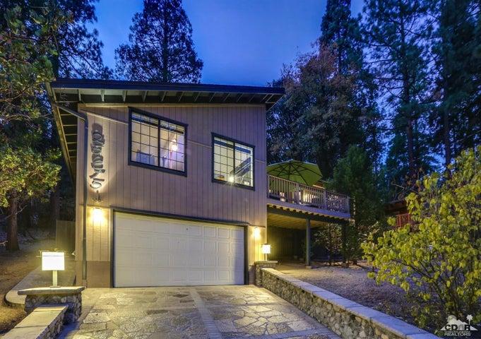 25675 Double Tree Drive, Idyllwild, CA 92549