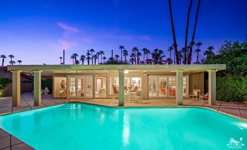 71285 Kempton Avenue, Rancho Mirage, CA 92270