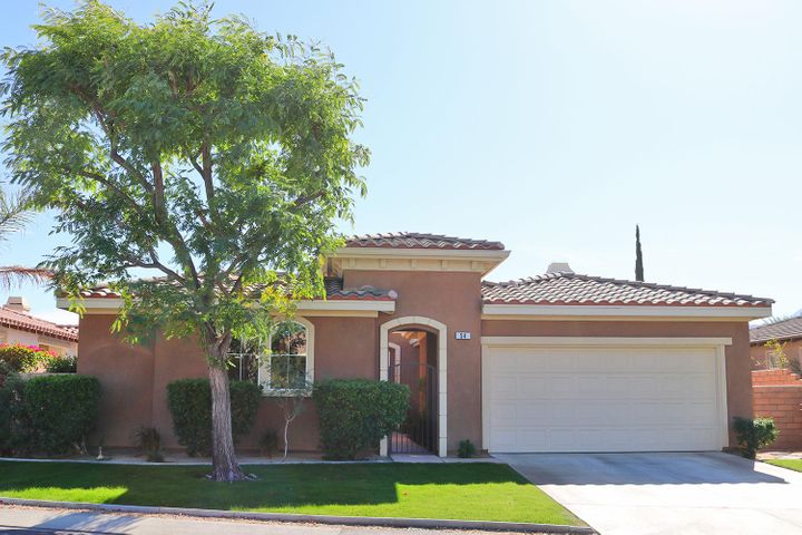 54 Shoreline Drive, Rancho Mirage, CA 92270