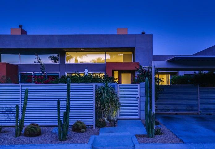 Image Number 1 for 3676 Sunburst Boulevard in Palm Springs