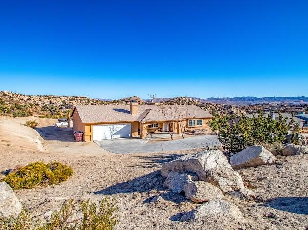 5729 Buena Suerte Road, Yucca Valley, CA 92284