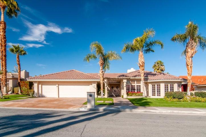 73198 Bel Air Road, Palm Desert, CA 92260