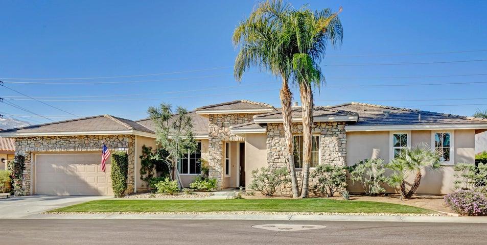 5 Shasta Lake Drive, Rancho Mirage, CA 92270