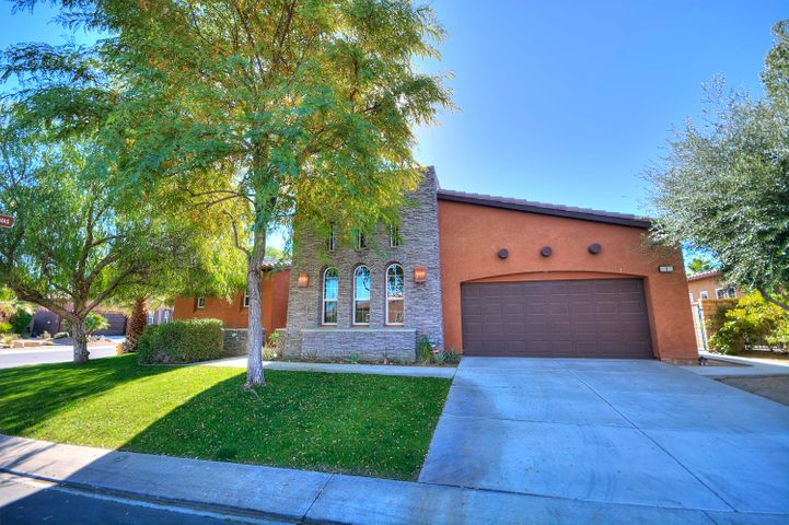 1 Via Santa Velera, Rancho Mirage, CA 92270