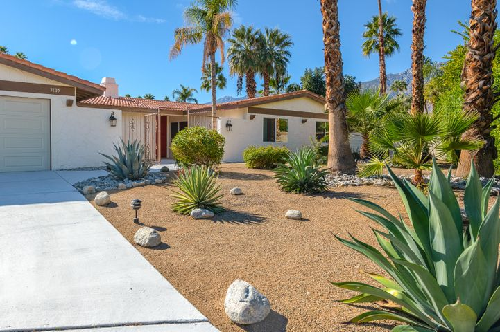 3105 Cambridge Court, Palm Springs, CA 92264