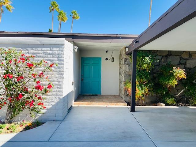 2078 S Lagarto Way, Palm Springs, CA 92264