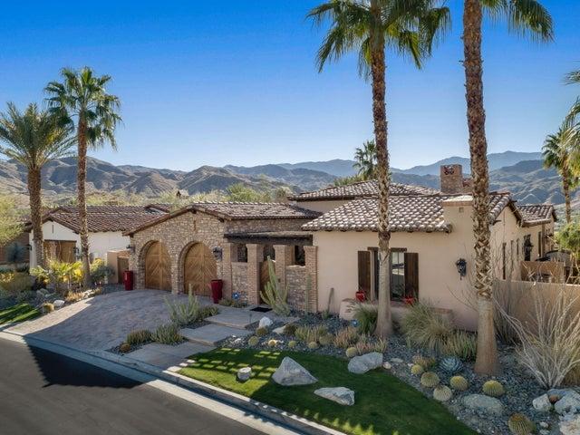 23 Santa Rosa Mountain Lane, Rancho Mirage, CA 92270