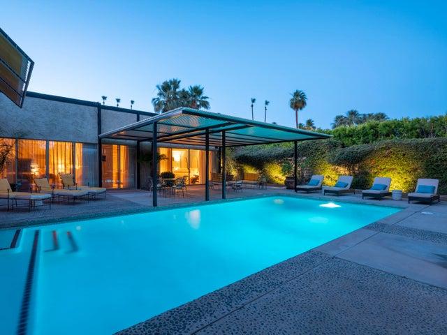 350 W Via Lola, Palm Springs, CA 92262