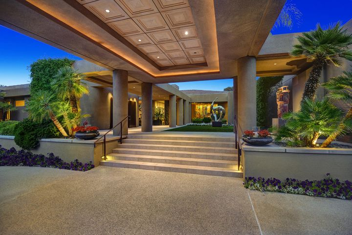 4 Big Sioux Road, Rancho Mirage, CA 92270