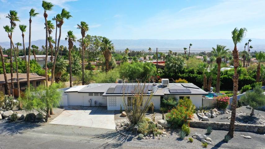 2726 N Cardillo Avenue, Palm Springs, CA 92262