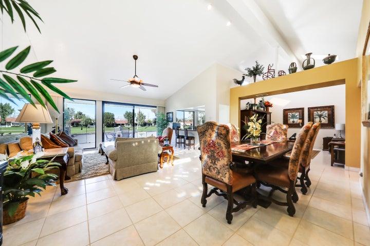 28 Padron Way, Rancho Mirage, CA 92270