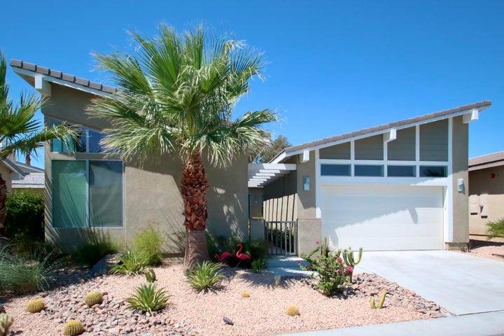 1295 Passage Street, Palm Springs, CA 92262