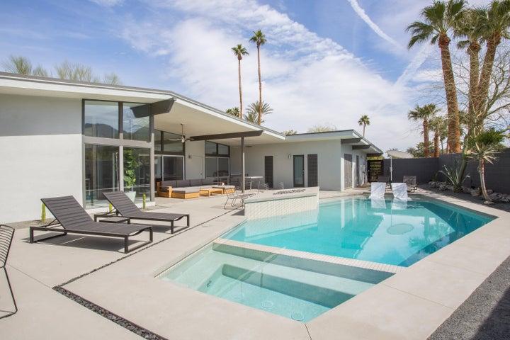 74855 Fairway Drive, Palm Desert, CA 92260