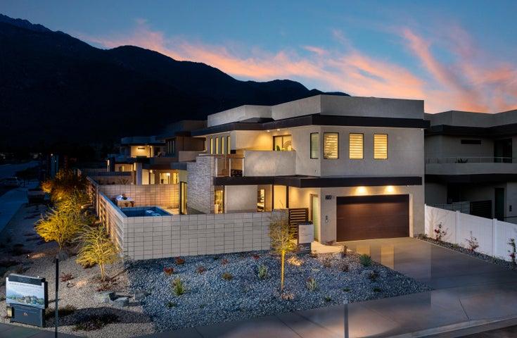 241 Hermosa Drive, Palm Springs, CA 92262