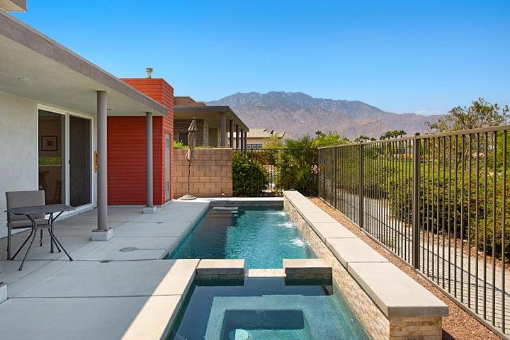 4405 Vantage Lane, Palm Springs, CA 92262