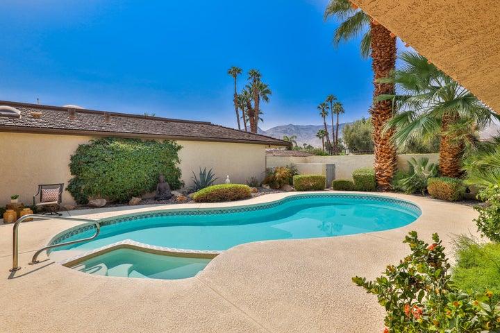 142 Yale Drive, Rancho Mirage, CA 92270