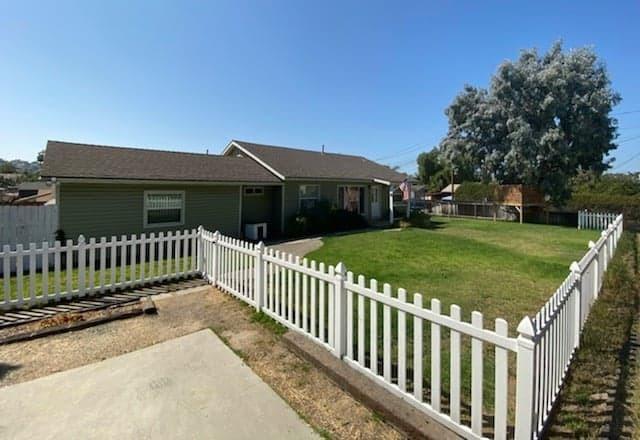 9035 Rosedale Drive, Spring Valley, CA 91977