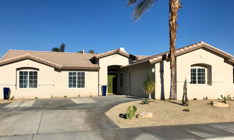 45540 Coldbrook Lane, La Quinta, CA 92253